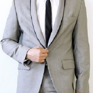 Men's 2 Piece Suit