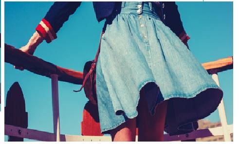 Skirt – Standard Length