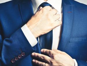 2 x 2 piece suit