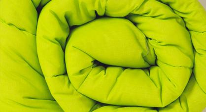 Duvet (polyester)