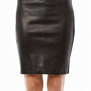Skirt – Leather