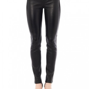 Trouser – Leather