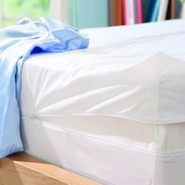Mattress Cover –  Double