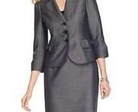 Woman's 2 Piece Suit