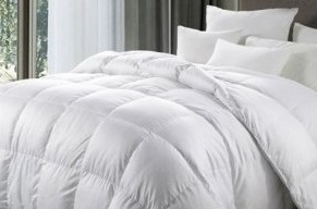 Duvet – Super King Size Feather