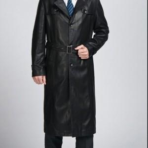 Coat – Long