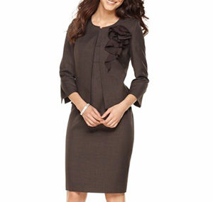 Dress – Hem and Lining Lengthen or Shorten