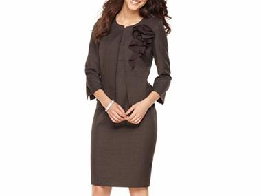 Dress – Hem and Lining Lengthen or Shorten