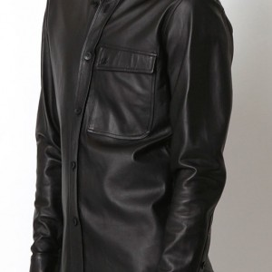 Shirt – Leather