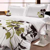Duvet Cover –  Double