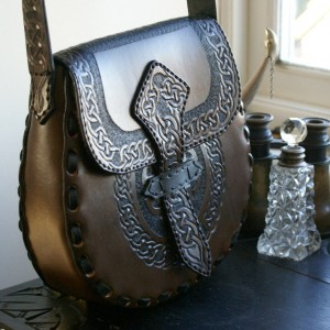 Handbag – Leather