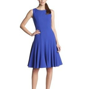 Dress – Replace Pad (unlined)