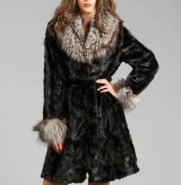 Coat – Fur