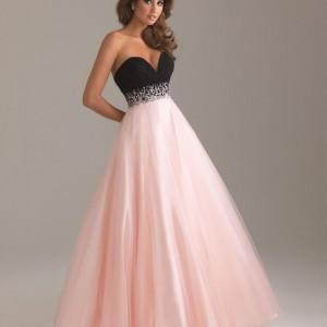 Dress – Ball gown